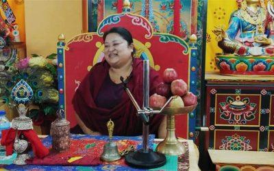 Khando Dorje Phagmo