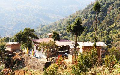 Mebar Tokchoed Lhakhang
